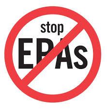 Parkverbotssschild Inhalt EPAs
